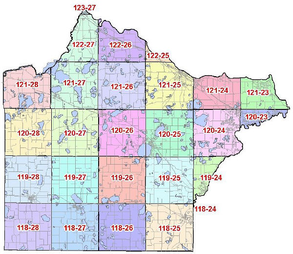 Glo plats wright county mn official website county plat map publicscrutiny Image collections