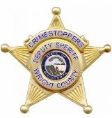 Crime Stoppers Badge