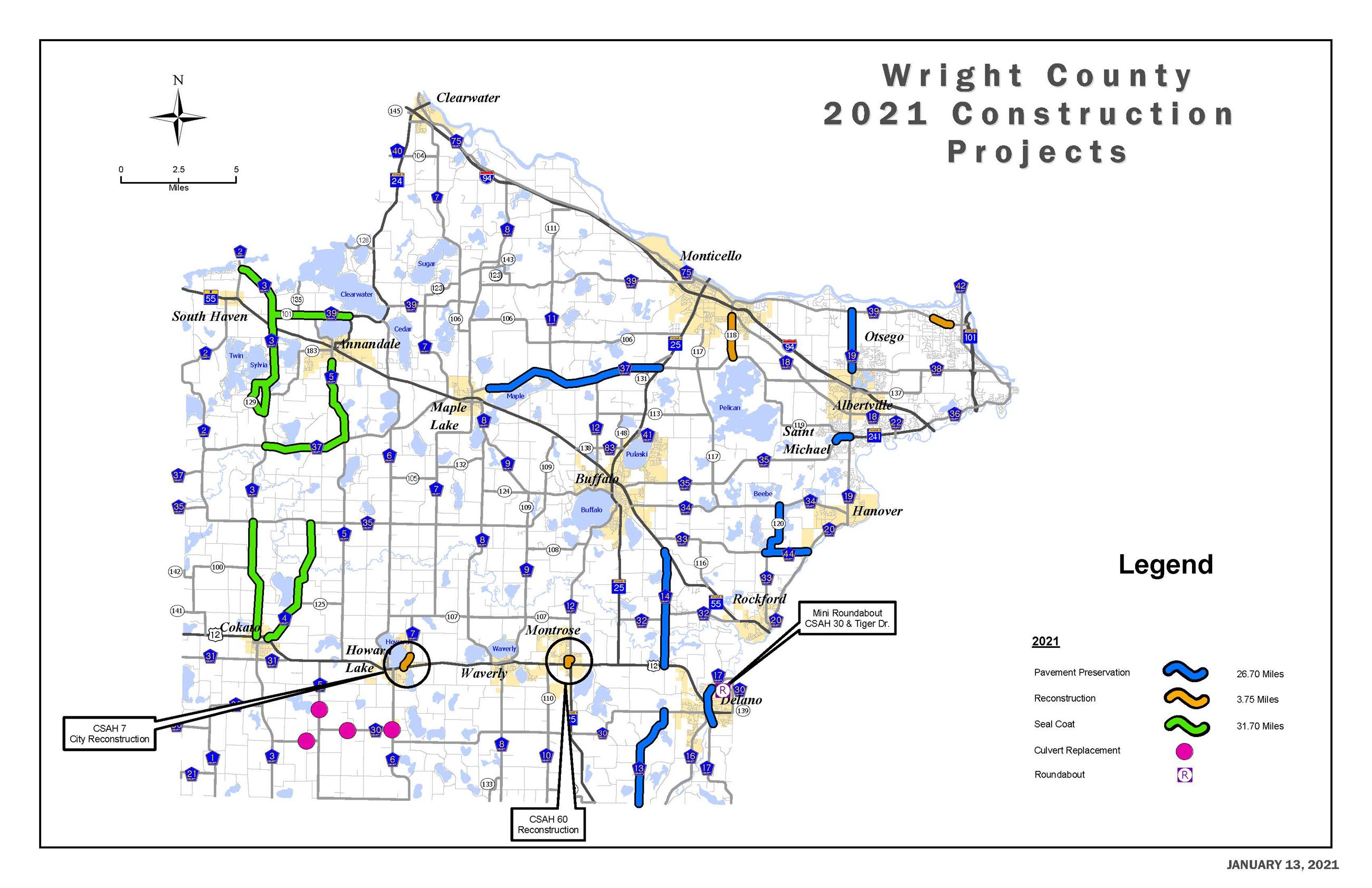 2021 Projects Map Opens in new window