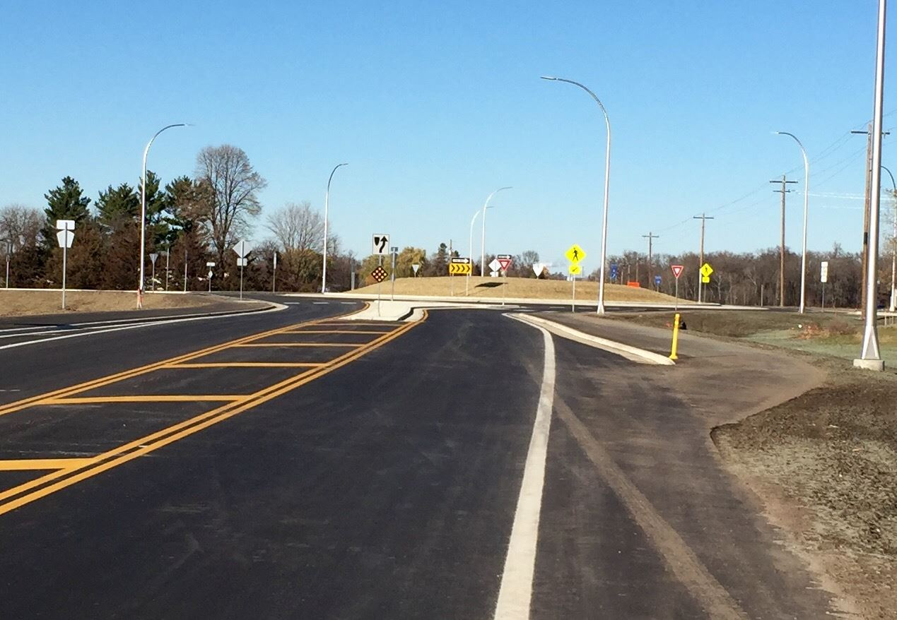 Highway Department | Wright County, MN - Official Website