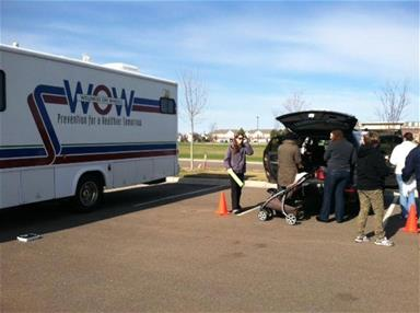 Car Seat Safety | Wright County, MN - Official Website