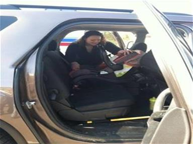Training Includes Car Seat Registration How To Check Recall Status An Explanation Of Laws And Regulations On Proper Use